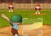 เกมส์แข่งเบสบอลเยาวชน