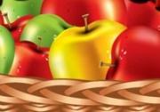 เกมส์หาแอปเปิ้ลสด