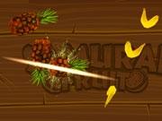 เกมส์Samurai Fruits