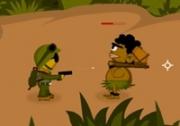 เกมส์บุกยิงคนป่า