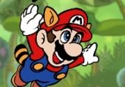 เกมส์มาริโอผจญภัยตะลุยป่า
