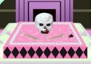 เกมส์มอนเตอร์ไฮทำเค้กปีศาจ