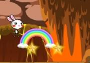 เกมส์กระต่ายสายรุ้งผจญภัย4