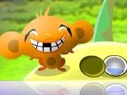 เกมส์ลิงน้อยน่ารัก