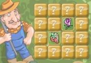 เกมส์ชาวนาจับคู่ผลผลิตในฟาร์ม