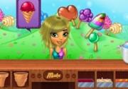เกมส์โดริขายไอศกรีม