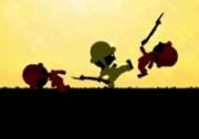 เกมส์ทหารแหกค่ายข้าศึก