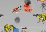 เกมส์ศึกประจันบานหุ่นยนต์เหล็ก
