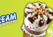 เกมส์ทำไอศกรีมโคนอร่อย
