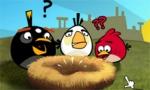 เกมส์ยิงนก Angry Birds