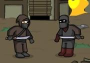 เกมส์สงครามนินจา