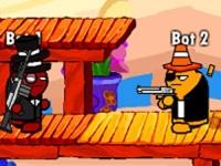เกมส์ Gun Mayhem 2
