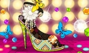 เกมส์รองเท้าเจ้าหญิง