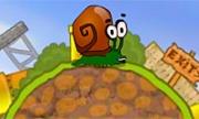 เกมส์หอยทาก SnailBob