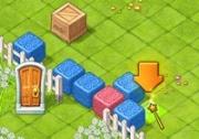 เกมส์นางฟ้าจับคู่กล่องไม้