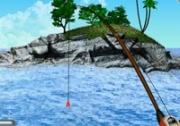 เกมส์ตกปลาทะเล