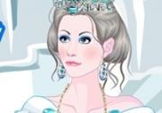 เกมส์แต่งตัวราชินีน้ำแข็ง