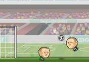 เกมส์หัวโหม่งฟุตบอล