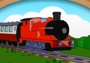 เกมส์สร้างทางรถไฟในฝัน