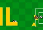 เกมส์เตะฟุตบอลตัวการ์ตูน