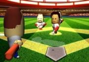 เกมส์ตีเบสบอลสามมิติ