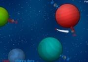 เกมส์สงครามห้วงอวกาศ