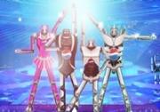 เกมส์หุ่นยนต์นักเต้น