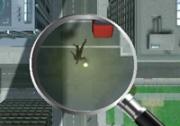 เกมส์แว่นขยายทำลายเมือง