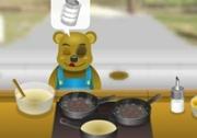 เกมส์หมีผู้หิวโหย