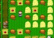 เกมส์วางระเบิดฟาร์มชาวนา