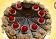 เกมส์ทำเค้กช็อกโกแลตเบอรี่