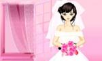 เกมส์แต่งตัวชุดแต่งงาน