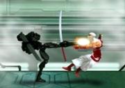 เกมส์ต่อสู้กับนินจาดำ