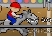 เกมส์เลี้ยงม้าแข่ง