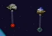 เกมส์ศึกโซนิกพิชิตจักรวาล