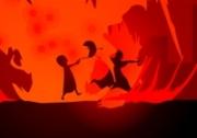 เกมส์มนุษย์เปลวเพลิง