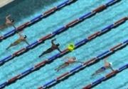 เกมส์ว่ายน้ำแข่งโอลิมปิก