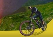 เกมส์ปั้นจักรยานสามมิติ