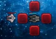 เกมส์สงครามยานรบอวกาศ