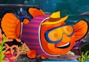 เกมส์แต่งตัวปลานีโม่
