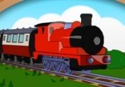 เกมส์สร้างทางรถไฟ