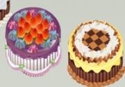 เกมส์โรงงานทำเค้กแฟนตาซี