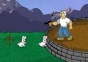 เกมส์ยิงกระต่ายปีศาจ