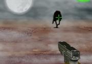 เกมส์ยิงปีศาจบนดาวประหลาด