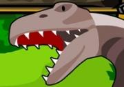เกมส์การ์ดไดโนเสาร์