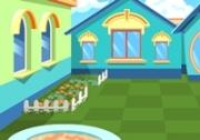 เกมส์แต่งบ้านสำหรับเด็กทารก