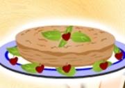 เกมส์ทำเค้กแอปเปิ้ลเขียว