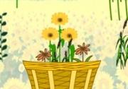 เกมส์จัดตกแต่งดอกไม้