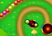 เกมส์จับคู่บอลระเบิดหลากสี