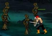 เกมส์นักรบกำจัดกองทัพผีดิบ
